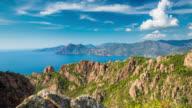 TIME LAPSE: Calanche - Corsica