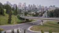 Calgary In Motion: Day to Night