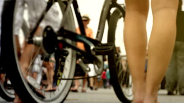 California Fahrrad Promenade