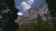 California, YosemiteMountain Valley