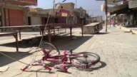 Calm has returned to Tikrit two weeks after Iraqi security forces and allied paramilitaries retook the city from the Islamic State group which...