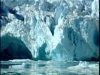 MS Calving glacier, Greenland