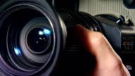 Camera Manual Focus