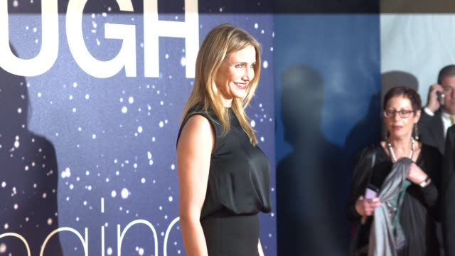 Cameron Diaz at 2nd Annual Breakthrough Prize Award Ceremony on November 09 2014 in Mountain View California