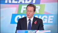 Cameron sets out priorites for the NHS And when the gap in life expectancy between the richest and poorest in our country is now greater than at any...