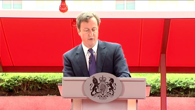 Cameron speech supports tourist industry That's why I've been visiting some of our great potential export markets in Turkey and India and why...
