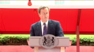 Cameron speech supports tourist industry And of course here at the Serpentine Gallery where last year's Pavilion by SANAA became the third most...