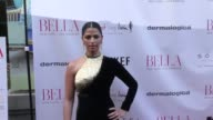 Camila Alves at the BELLA Los Angeles Summer Issue Cover Launch Party at Sofitel Los Angeles at Beverly Hills at Celebrity Sightings in Los Angeles...