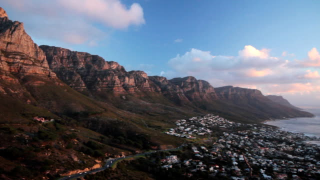 Camps Bay view