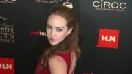 Camryn Grimes at The 40th Annual Daytime Emmy Awards on 6/16/13 in Los Angeles CA
