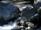 CU, Canada, British Columbia, Vancouver Island, East Sooke Regional Park, Rocky river
