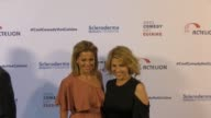 Candace Cameron Bure and Jodie Sweetin at the Cool Comedy Hot Cuisine 30th Annual Benefit For The Scleroderma Research Foundation at the Beverly...