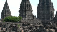 Candi Prambanan or Candi Rara Jonggrang