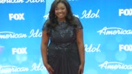 Candice Glover at American Idol Season 12 Finale 5/16/2013 in Los Angeles CA