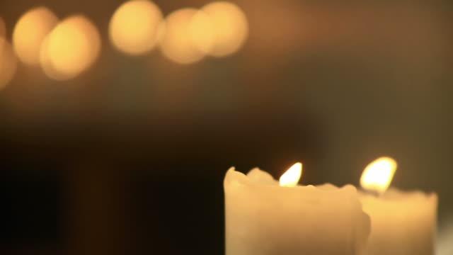 HD: Fiamma di candela