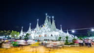 candle temple asokaram the importance of Buddhism Makha Bucha