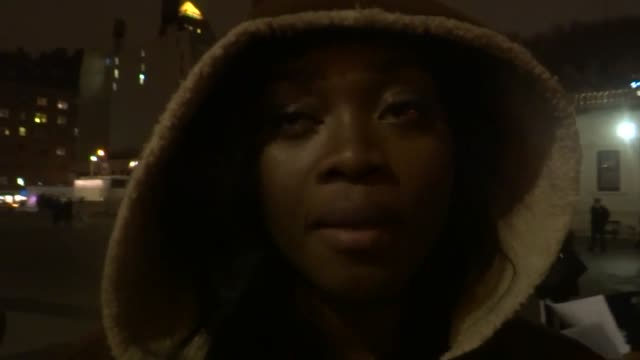 Candlelight vigil for Sandra Bland who died in police custody in Texas after being pulled over for a minor traffic stop police involved were not...