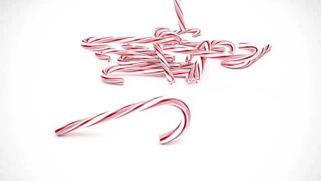 Candy Cane -