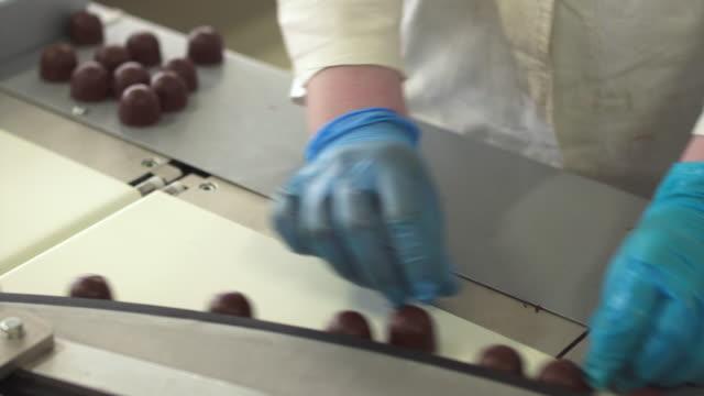Süßwarenfabrik