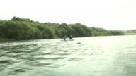 HD: Canoeing