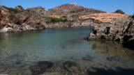 Cap de creus amazing Natural Park, Spain