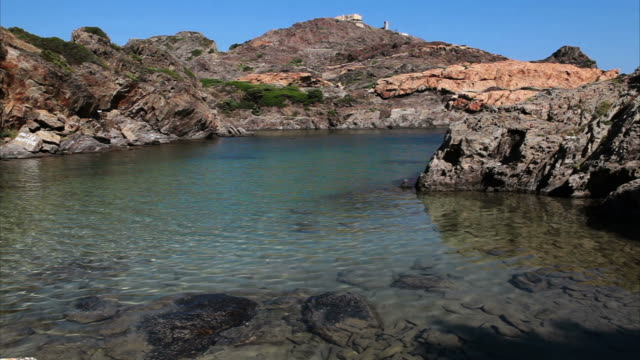 Cap de creus amazing Natural Park, Spain
