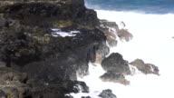 Cap Malizé dit Église Requins - Reunion Island