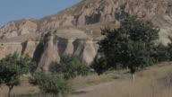 Capadokia hills