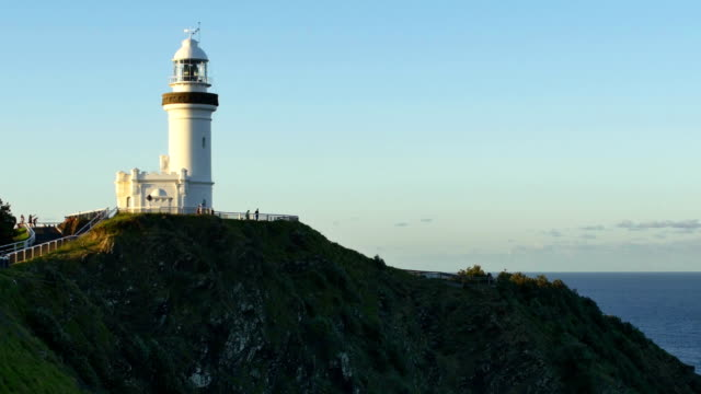 Cape Byron lighthouse in Byron Bay, Australië