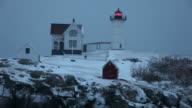 Leuchtturm Cape Neddick