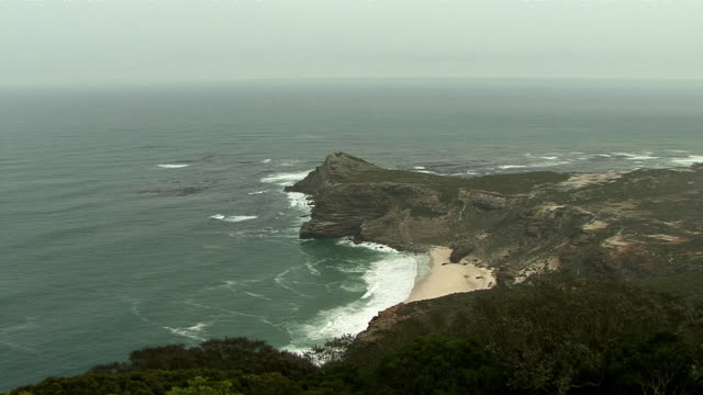 WS HA ZI Cape of Good Hope / South Africa