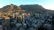Cape Town awaits…