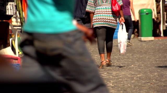 SLOW MOTION - Cape Town Market Place