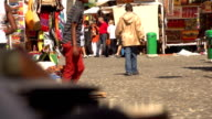 SLOW MOTION - Cape Town Market Place