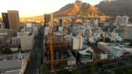 Cape Town, the city that never stops growing
