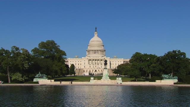 HD US Capital ZoomIn_5 (1080/24P)