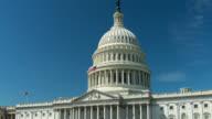 T/L ZO WS Capitol Building in Washington DC