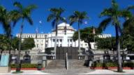 Capitol Building - San Juan, Puerto Rico