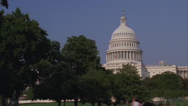 MS, Capitol Building, Washington DC, Washington, USA