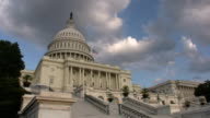 Capitol in Washington, DC, USA