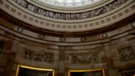 Noi Capitol interno di Rotunda e Cupola-TU