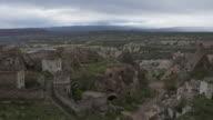 Cappadocia Timelapse 4K