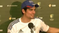 Captain Alastair Cook on Saturday challenged his backup pace battery to push for Test places when Englands Ashes tour gets under way next week ahead...