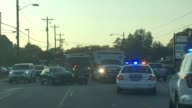 Car Accident On Forest Drive in front of Trader Joe's in ColumbiaSC