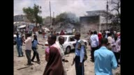 A car bomb has ripped through a government compound in Mogadishu killing at least 57 in the deadliest attack by Somalia's AlShebab since they...