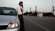 Car Breakdown (HD)