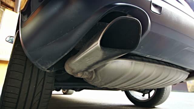 Auto Katalysator auszurüsten