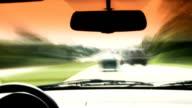 Time Lapse in HD Noleggio auto