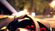 Noleggio auto a notte