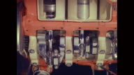 CU Car engine / United States